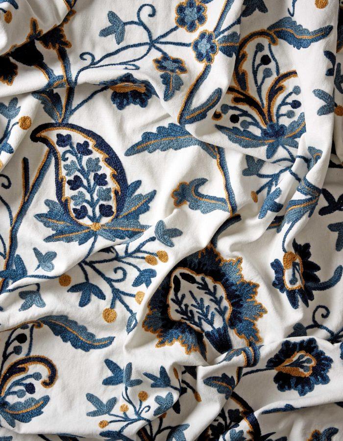 Manaspal Fabric