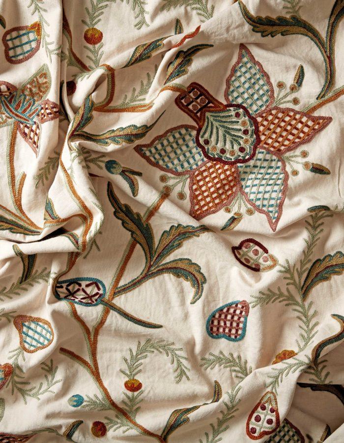 Tangdar Fabric