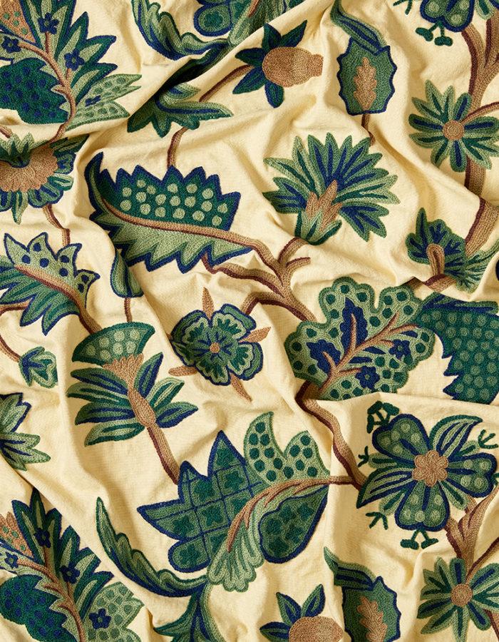 Tambacco Fabric