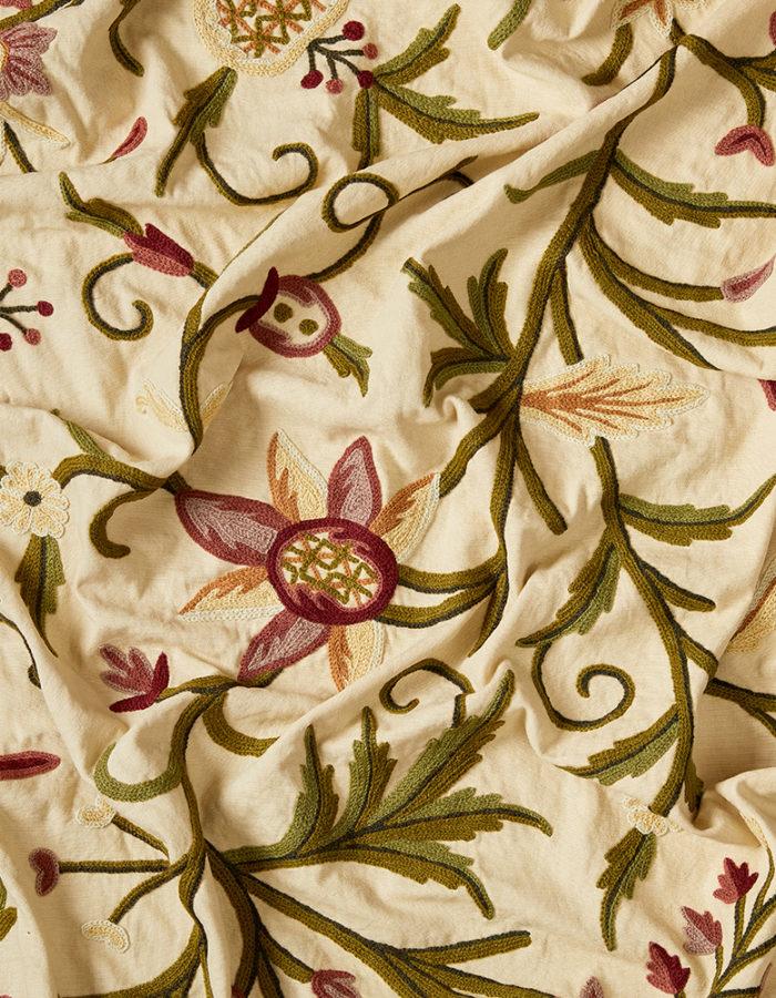 Janpath Fabric
