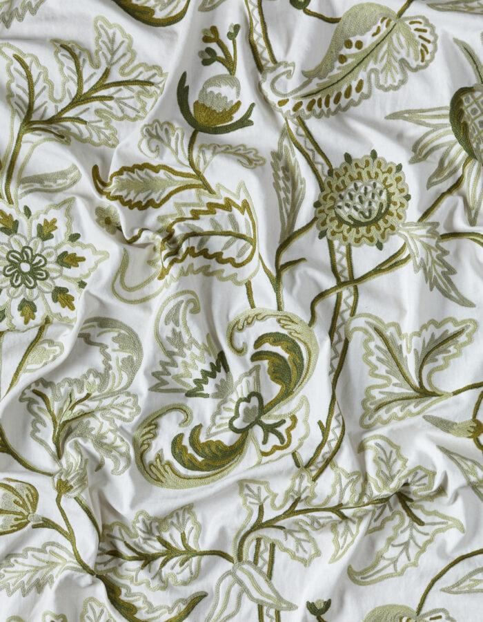 Chenab Fabric